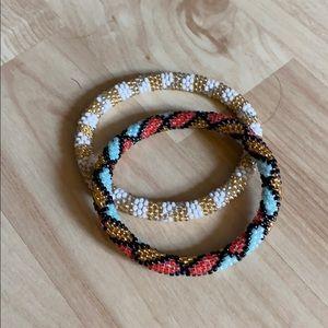 Sashka Co Bracelets